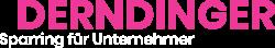 Logo Derndinger - Sparring für Unternehmer